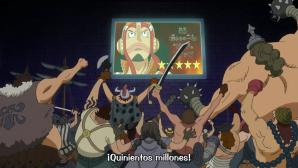 RedLineSP:  One Piece 629-746 [HDTV 720p] 3
