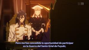 DeSubstanciao: Fate/Apocrypha (1-12) 1